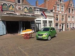 Test drive: nuova Opel Karl