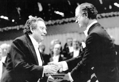 Octavio Paz 1971 - 1990