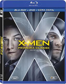 Download - X-Men - Primeira Classe (2011) bdrip 720p dual audio - torrent ( Bluray Compacto )