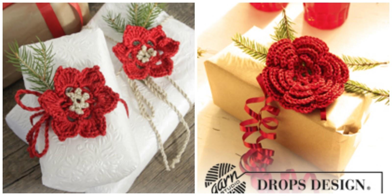 Dycas: Navidad en Crochet