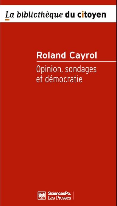 Roland CAYROL