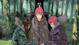 Naruto Shippuuden 319 Assistir Online Legendado