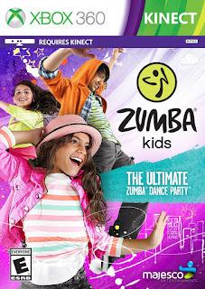 Zumba Kids (XBOX360)
