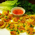 Banh khot ( Dragon egg bread)