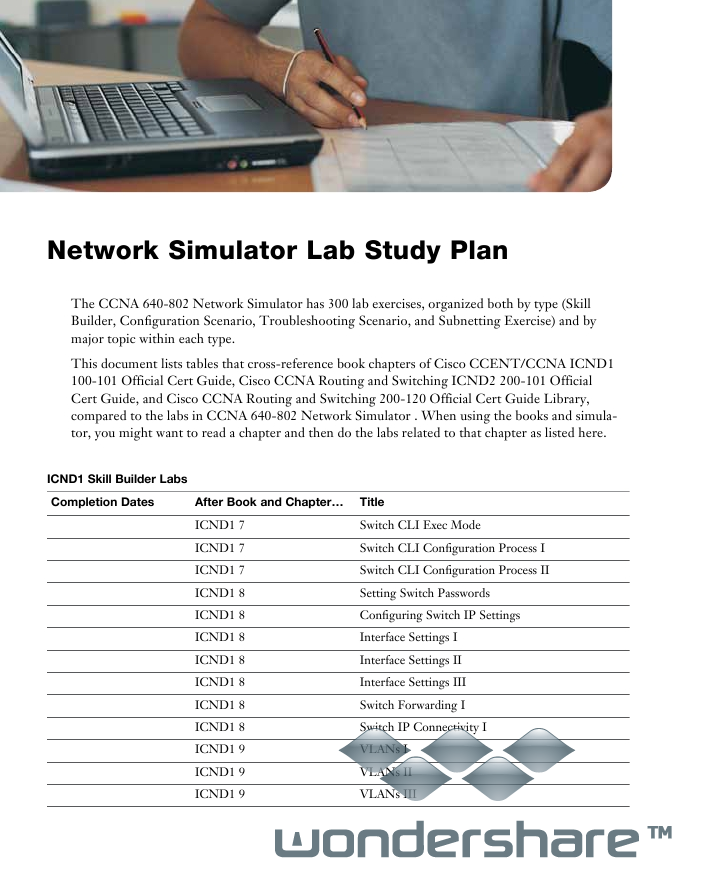 ccent study guide vir lab 2 Written by networking expert todd lammle, this study guide provides everything you need to pass the ccent with flying colors 100% coverage of the all exam objectives includes detailed discussion on ip data networks, ipv4 and ipv6 addressing, switching and routing, network security, and much more.