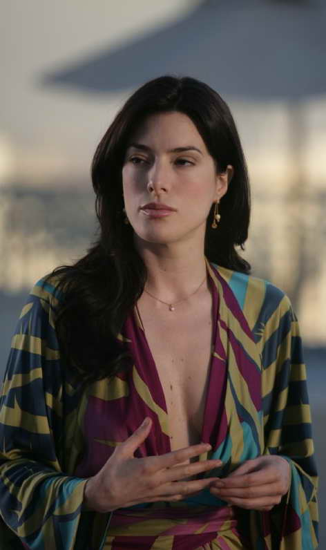 jaime murray wonder woman - photo #22