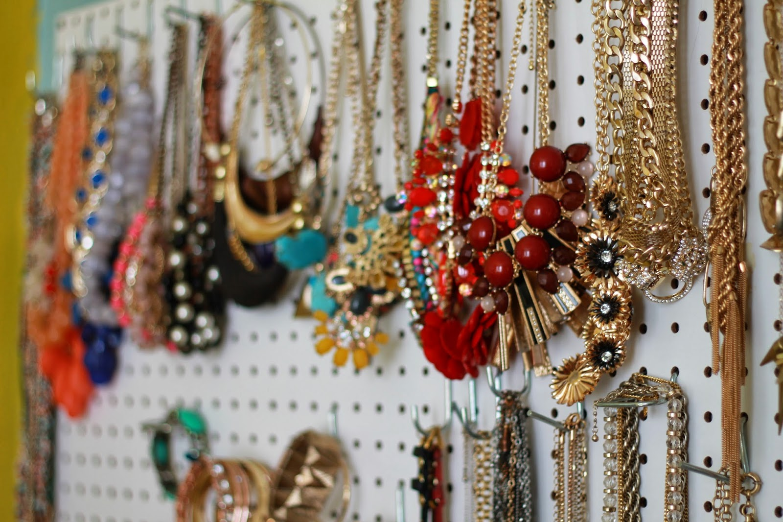 jewlery, storage, Organization