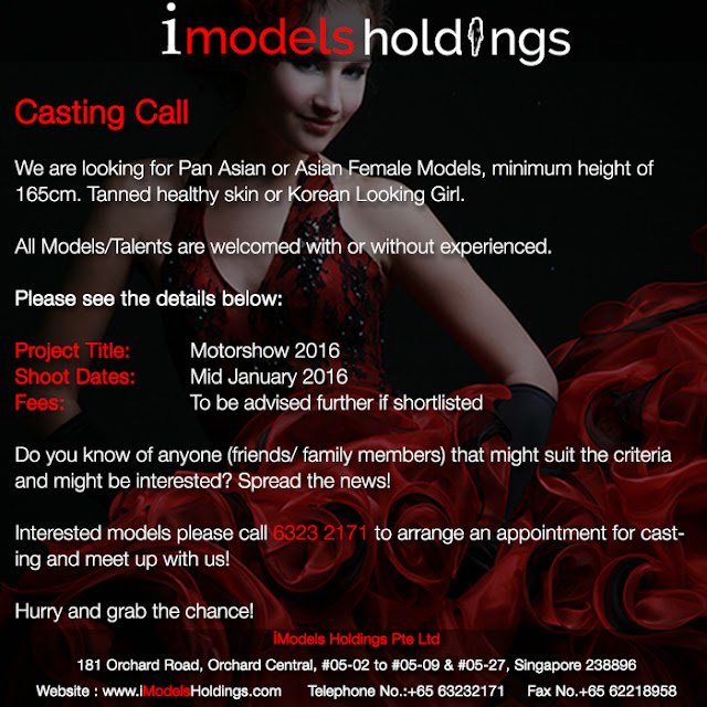 ‪‎i Models Holdings‬