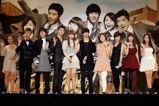 Kim Soo Hyun Dream High