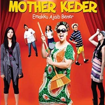 Daftar Film Indonesia Terbaru 2012 Mother-keder