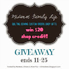Midwest Family Life $20 Store Credit