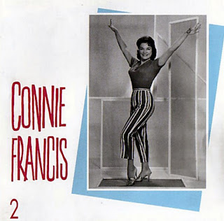 Connie Francis – Kissin', Twistin', Goin' Disc 02