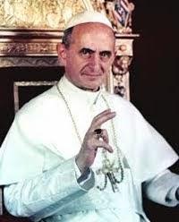 Paulo VI soube dar a Deus o que é de Deus, diz Papa Francisco