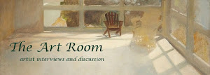 "Featured on ""The Art Room"""