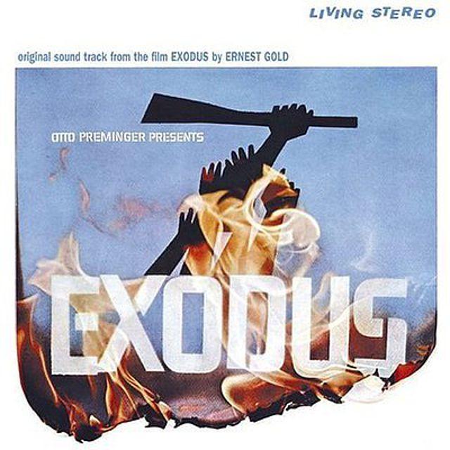 """""""Exodus"""" (1960)"""