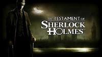 le Testament de Sherlock Holmes pc
