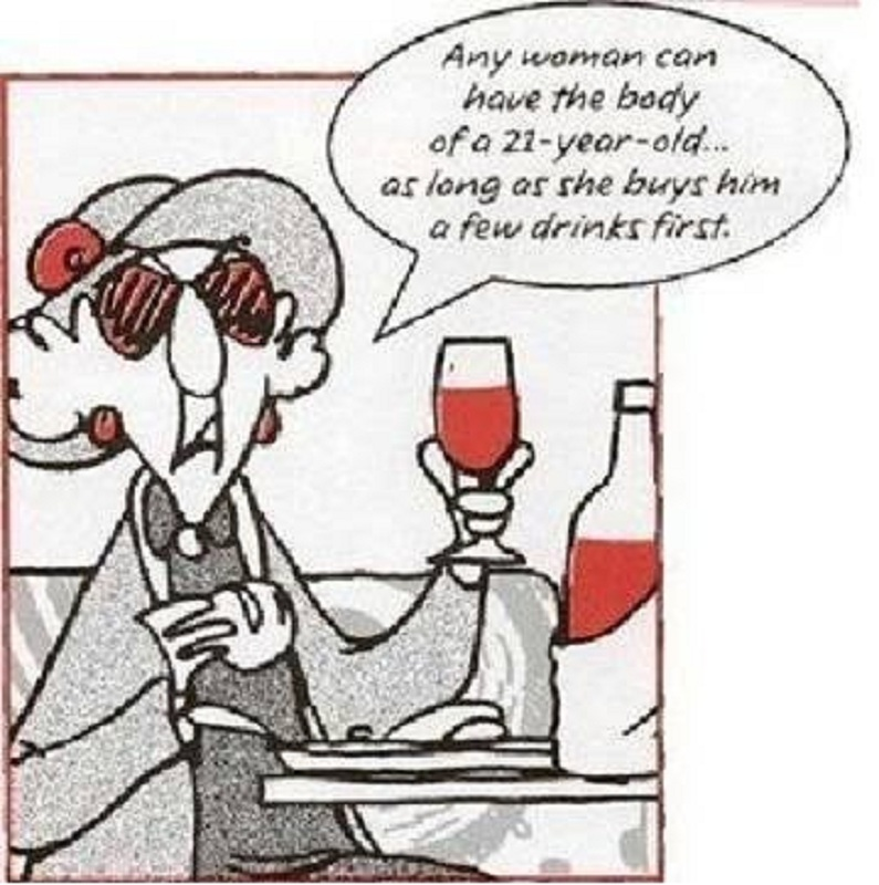 Image result for maxine about life