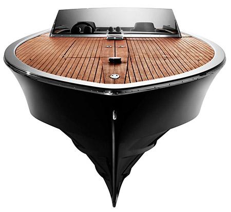 Frauscher 717 GT Boat 2