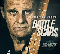 Walter Trout's Battle Scars