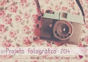 Projetos 2014