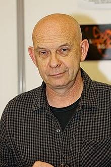 Doug Bradley