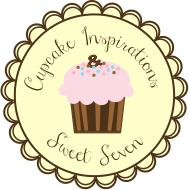 Cupcake Inspiration Challenge 411