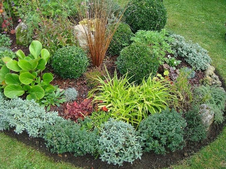 Le blog de parcs et jardins de l 39 oise sortie du 17 octobre le jardin de th r se - Petit jardin octobre brest ...