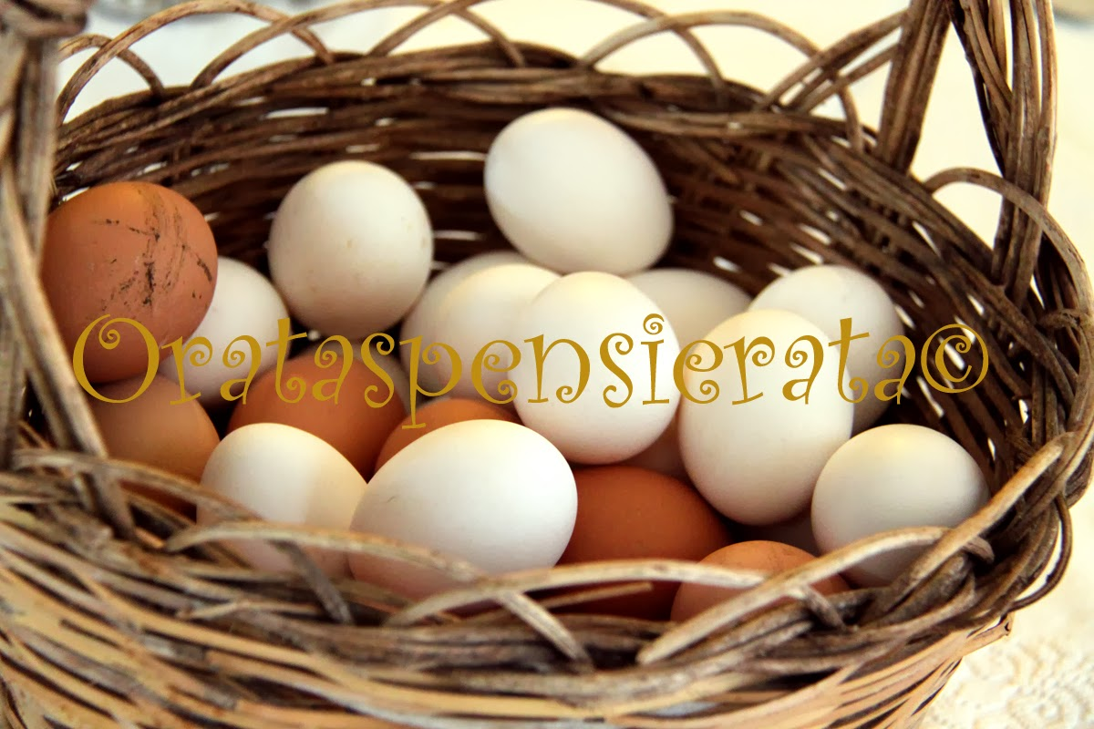 Uova di Sennariolo