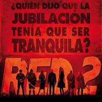 RED 2: nuevo tráiler y posters individuales