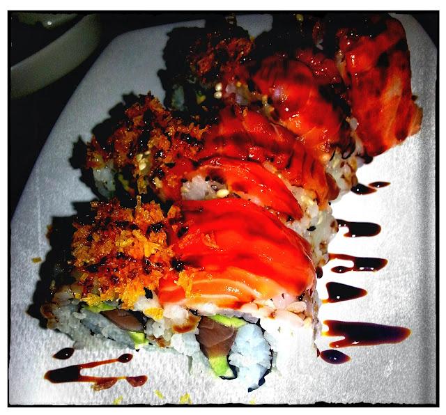 Recensioni gustose Capital Sushi Milano Uramaki