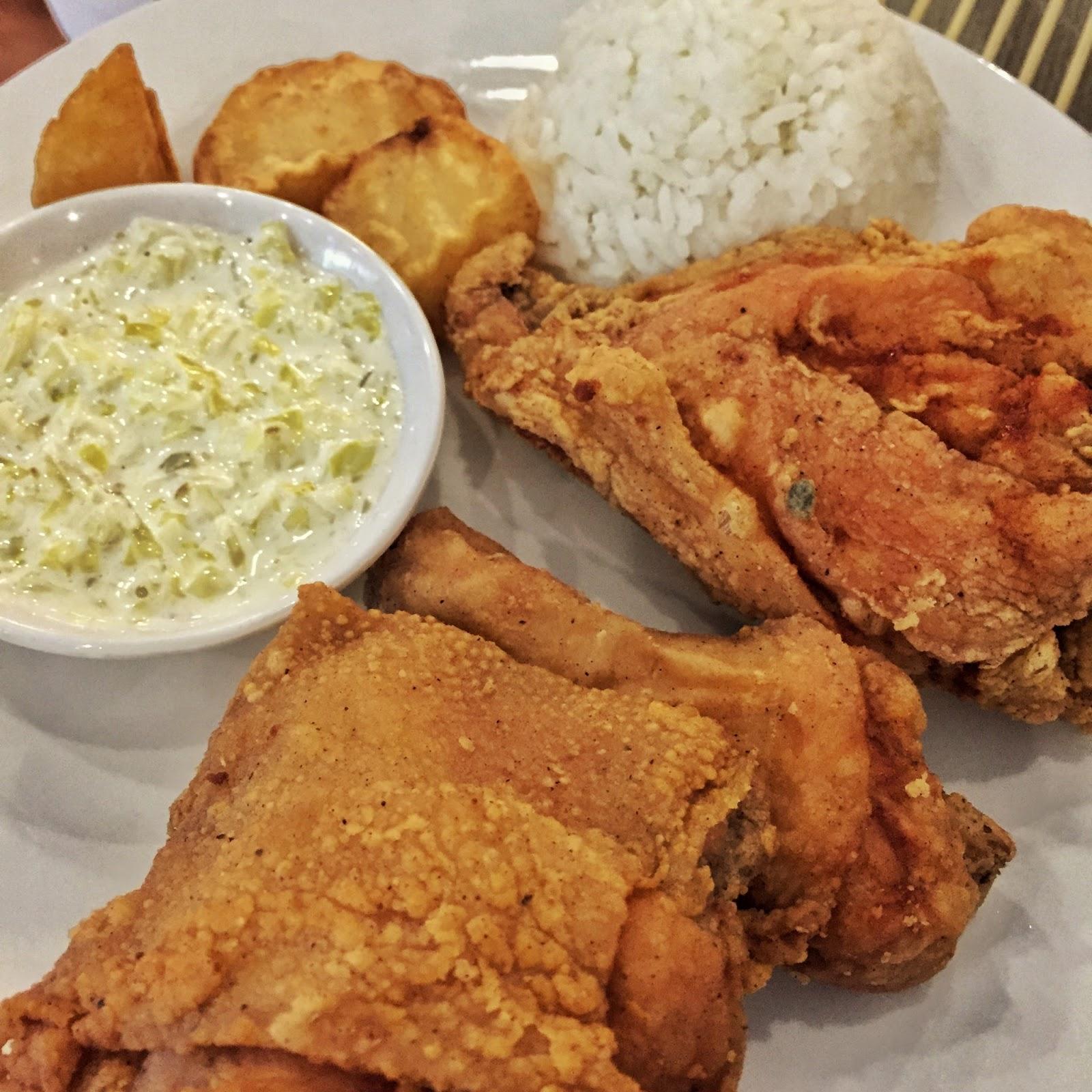 Sale. Food. Trips. Reviews.: Cebu Food Stop: Sunburst ...