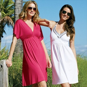 JOLIE beach dresses