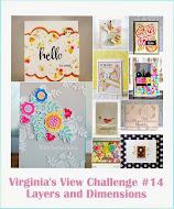 Virginia's View Challenge #14