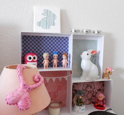 Figurines Decoration Chambre Engant