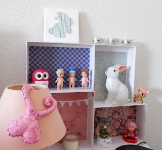 Figurines Decoration Chambre Engant