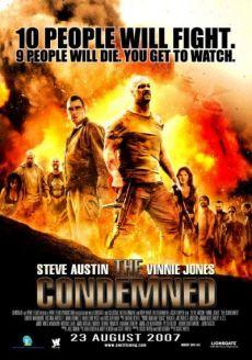 Hành Trình Vượt Ngục - THE CONDEMNED 2007
