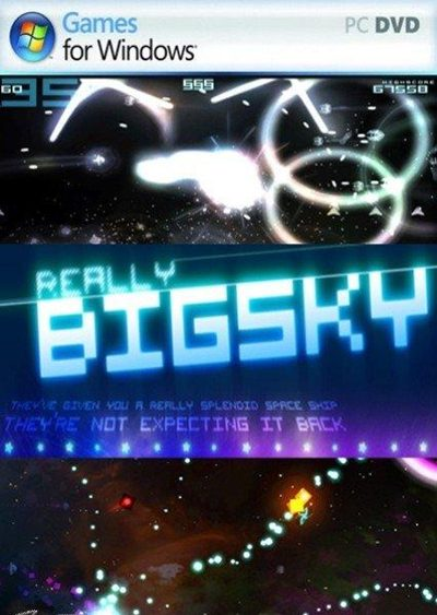 Really Big Sky PC Full Theta Descargar 1 Link