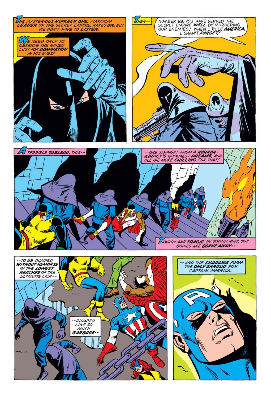 Captain America (1968) Issue #175 #89 - English 3
