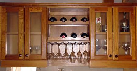 Ixtus amoblamientos muebles de cocina madera for Ver amoblamientos de cocina