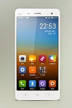 Xiaomi MI-4 16GB