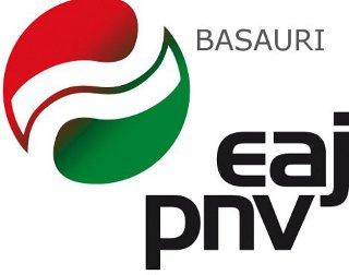 BASAURI EAJ PNV