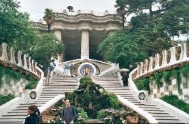 Parque Güel viajes y turismo