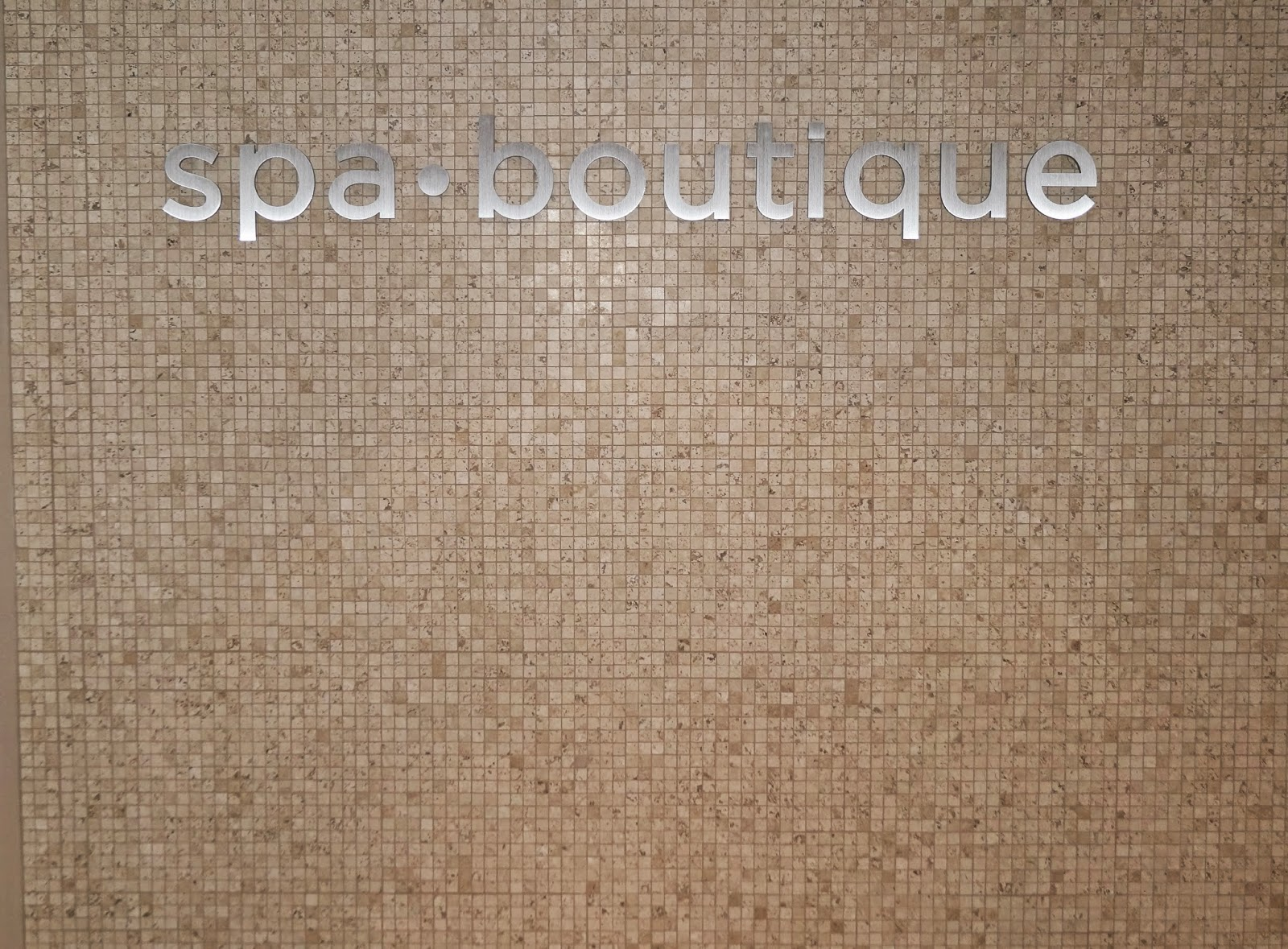Pretty Quick Pick: The Godfrey Spa Boutique