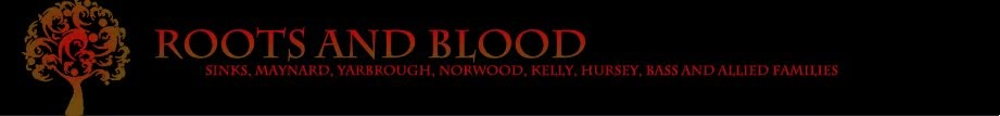 Roots and Blood