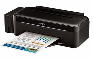 Download Free Driver Epson L100 Inkjet Printer
