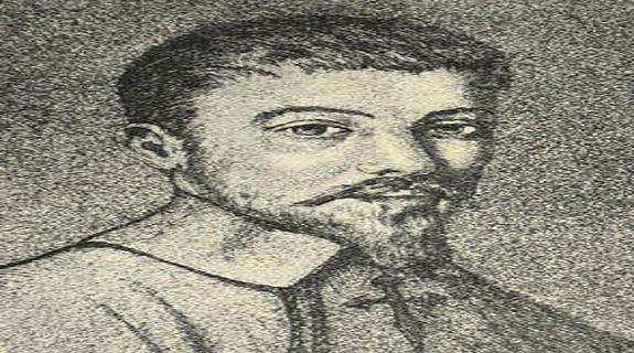 JUAN DE PABLO BONET (1573-1633)
