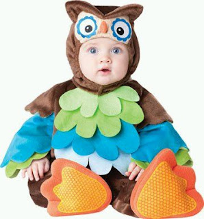 Original Halloween 2013 Costumes for Babies, Part 2