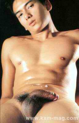 All About Hot Asian Men