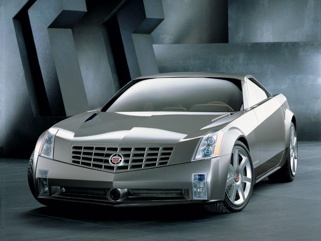 Sports Cars Cadillac Escalade Esve Limousine 2006
