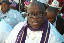 Kashamu Refuses To Appear In Court As NDLEA Maintains Seige